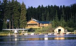 The Lodge at Moose Lake